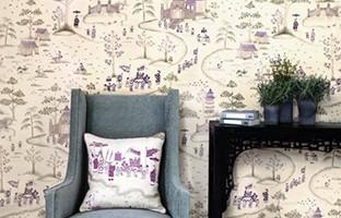 International Styles Wallpapers
