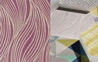 Vinyl Wallpapers