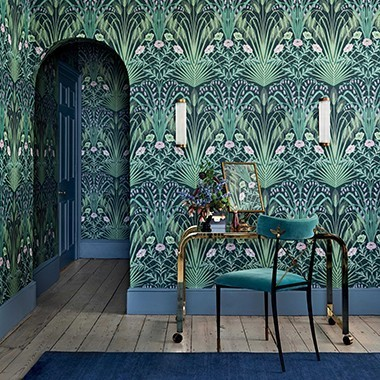 Cole And Son Wallpapers Free Next Day Delivery Designer