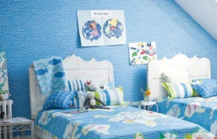 Children's Nursery Wallpapers