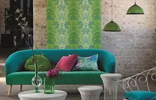 Damask Wallpapers