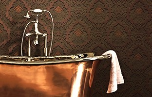Kitchen and Bathroom Wallpapers