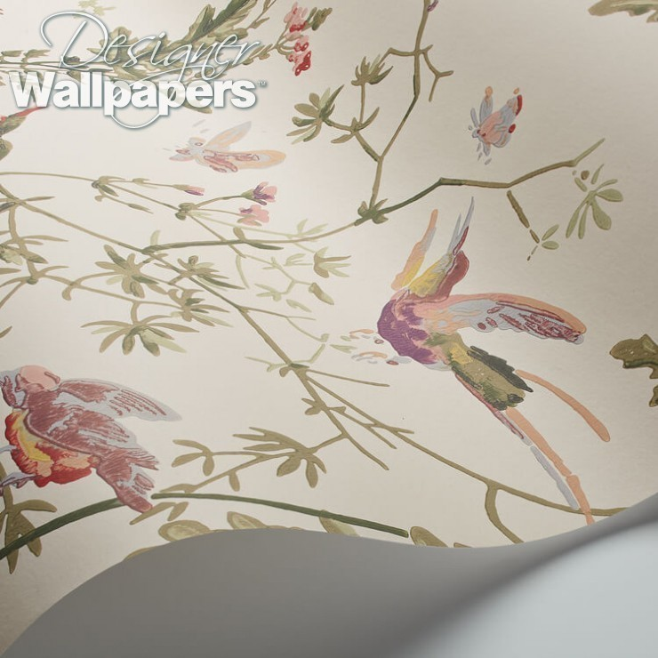 Buy Cole And Son Hummingbirds