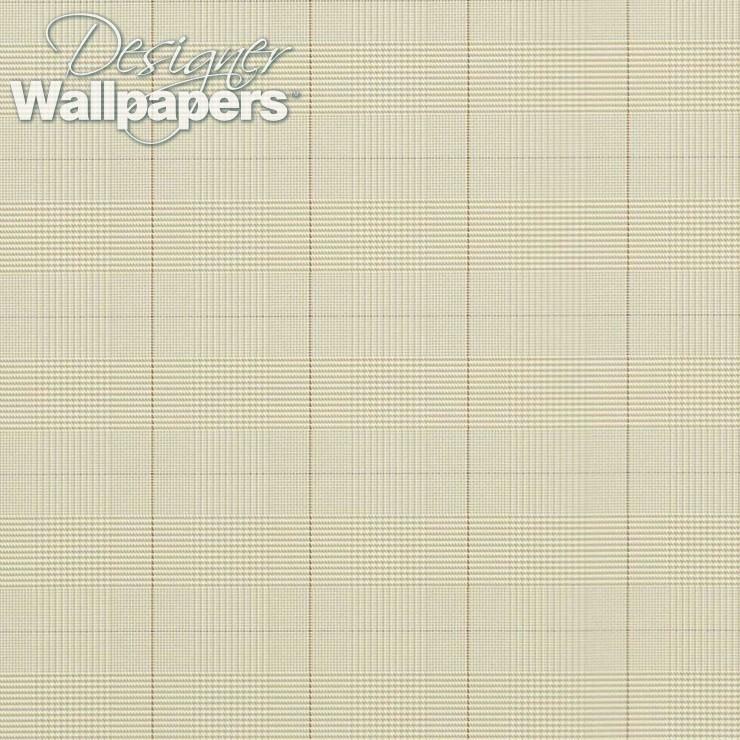Ralph Lauren Egarton Plaid Designer Wallpapers
