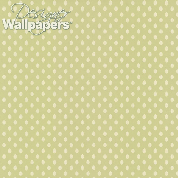 Thibaut Wallpapers Little Leaf Next Day Delivery