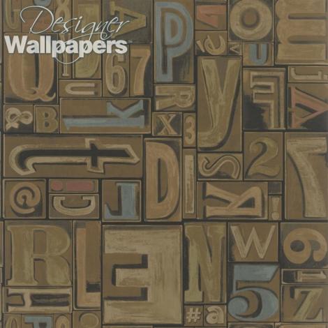 Copeley letterpress