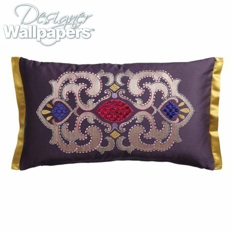 Eden Empress Cushion