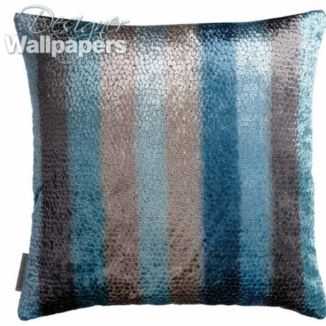 Eden Stripe Cushion