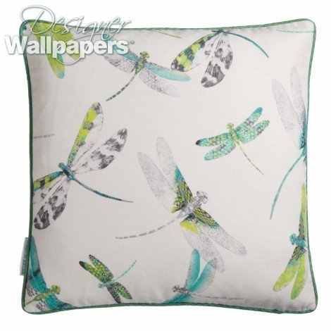 Samana Dragonfly Dance Cushion