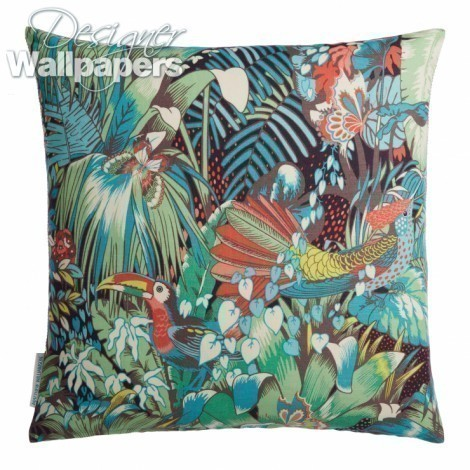 Samana Jungle Beat Cushion