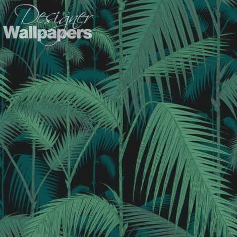 Palm Jungle Fabrics