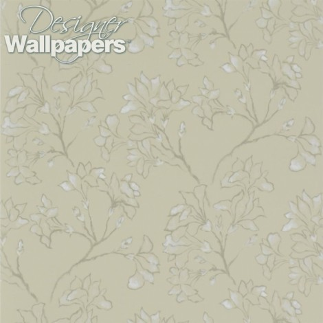 Designers Guild Magnolia Tree Free Next Day Delivery Designer