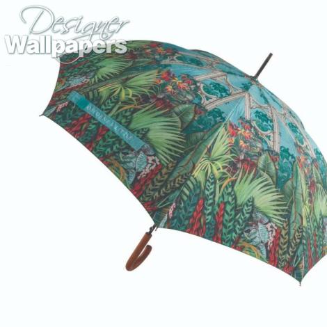 Palm House Umbrella