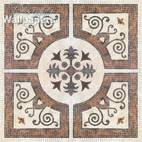 Byzantine Tile
