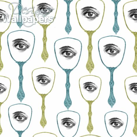 Mirrors Eyes