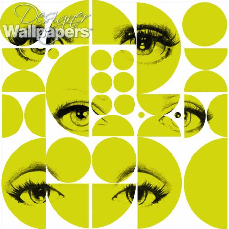 Eyes and Circles