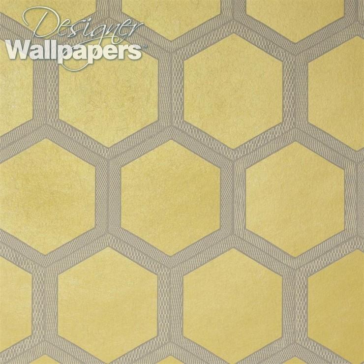 Designers Guild Zardozi Free Next Day Delivery Designer Wallpapers