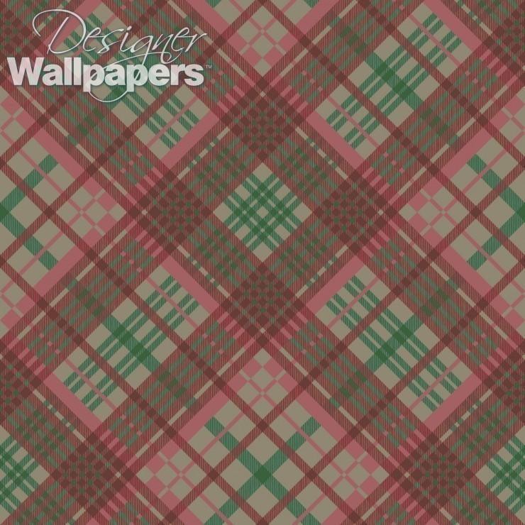 Vivienne westwood tartan next day delivery designer for Tartan wallpaper next
