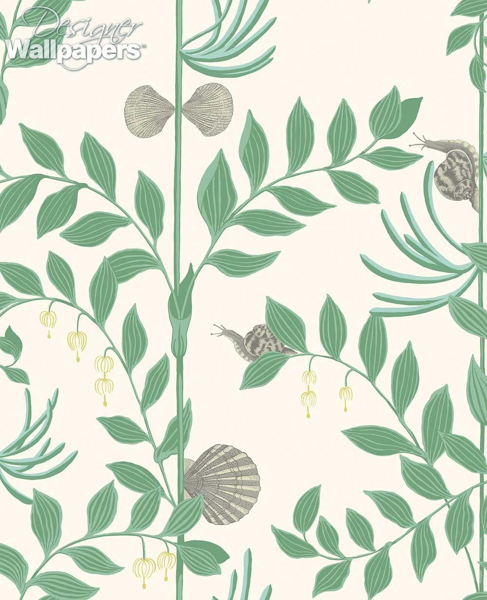 buy cole and son secret garden free next day delivery designer wallpapers. Black Bedroom Furniture Sets. Home Design Ideas