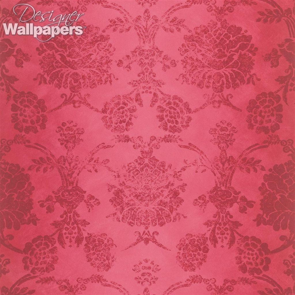 Trendy Wallpaper: Designers Guild Sukumala - Next Day Delivery