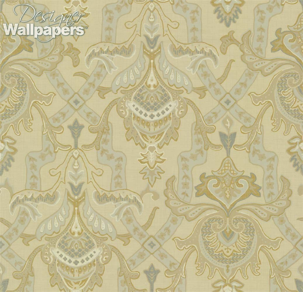Thibaut wallpapers sakara next day delivery designer for Designer wallpaper uk