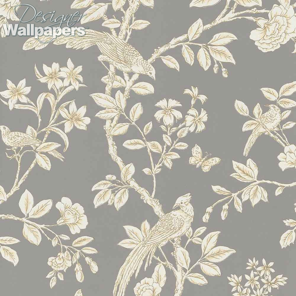 Thibaut Fabrics And Wallpapers: Thibaut Wallpapers Soraya - Next Day Delivery