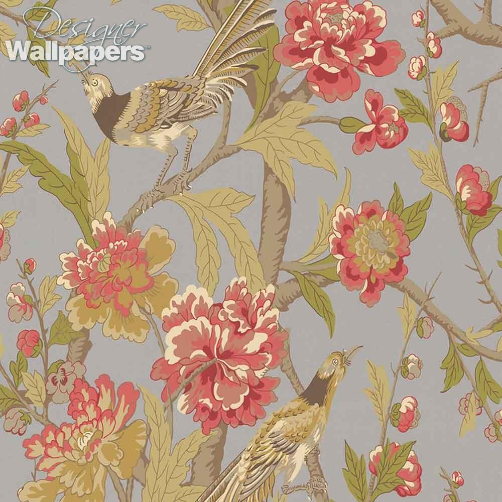 Thibaut Wallpapers Devon  Next Day Delivery  Designer Wallpapers