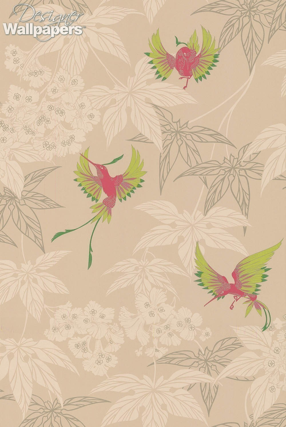 Osborne And Little Grove Garden Wallpaper Garden Ftempo