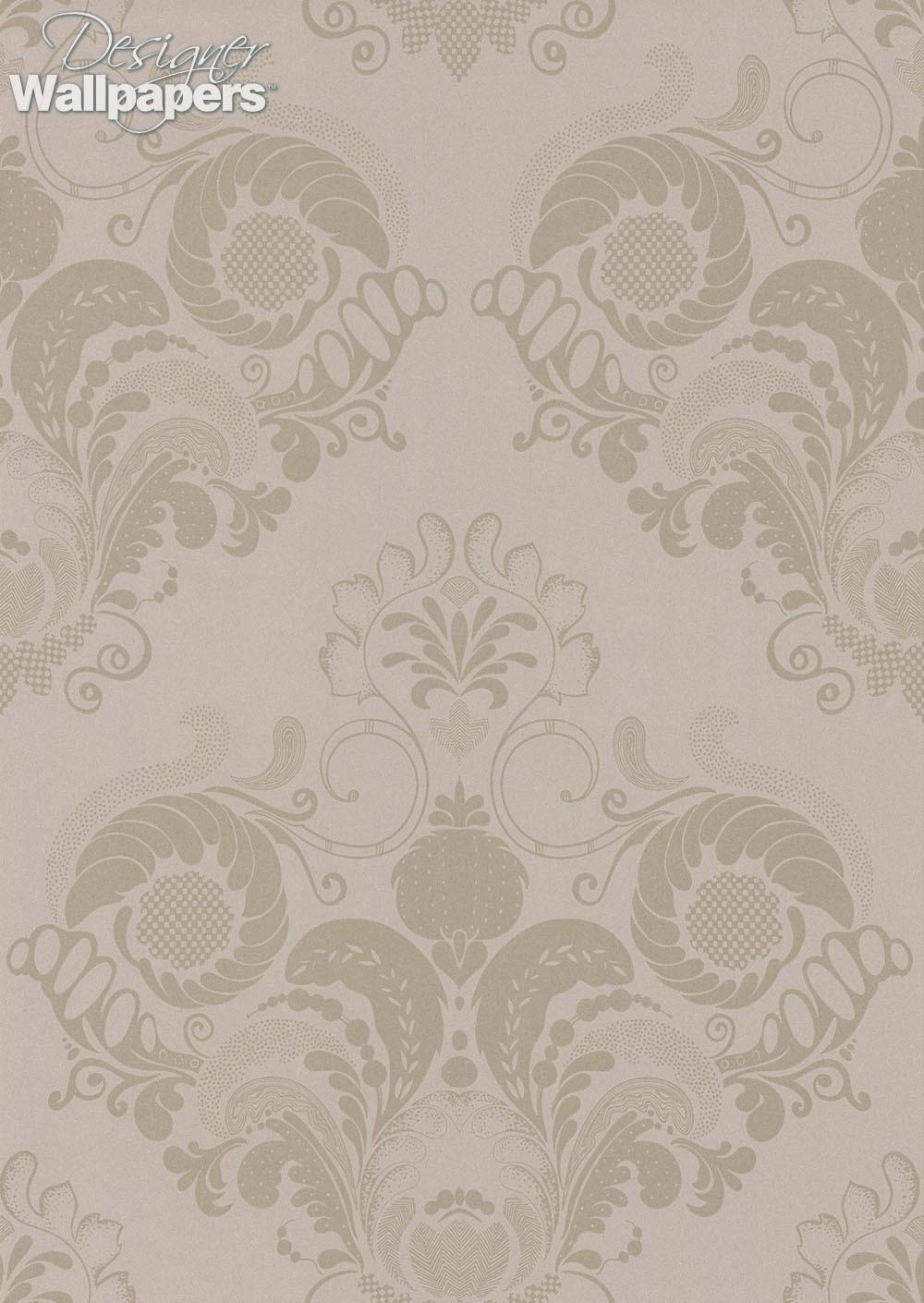 Osborne little fernery next day delivery designer for Designer wallpaper brands