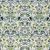 Menagerie Fabric - Green