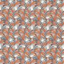 Chrysler Fabric - Orange