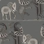 Cole and Son Safari Dance 109/8039 Grey