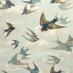 Designers Guild Chimney swallows