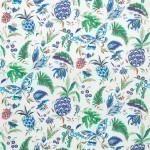Habanera Fabric - Multi colour
