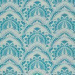 Azari Fabric - Blue