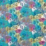 Aravali Fabric - Multi colour