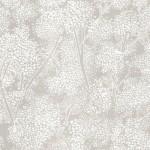 Nina Campbell Woodsford NCW4100-03 Cream on dove grey.