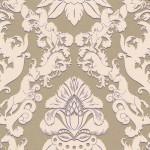 Pegasus - Gold Wallpaper