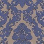 Pegasus - Aqua & Blue Wallpaper