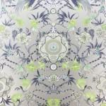 Menagerie - Grey Wallpaper