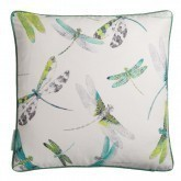 Matthew Williamson Samana Dragonfly Dance Cushion