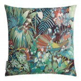 Matthew Williamson Samana Jungle Beat Cushion