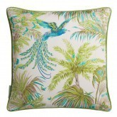 Matthew Williamson Samana Bird Of Paradise Cushion