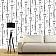 Street Light Designer Wallpaper (AMW0104-01)