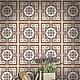 Byzantine Tile (WP20060)