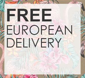 free eu delivery