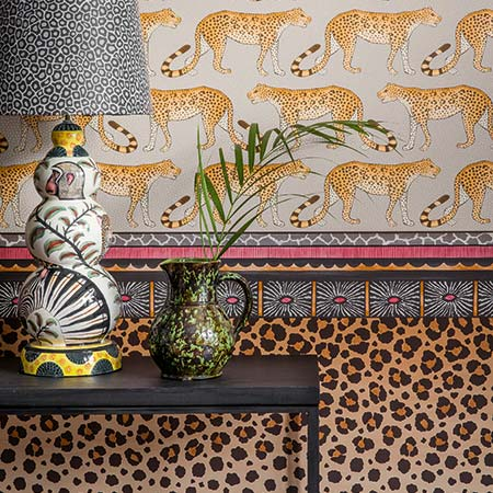 Cole And Son - Brands | Designer Wallpapers ™