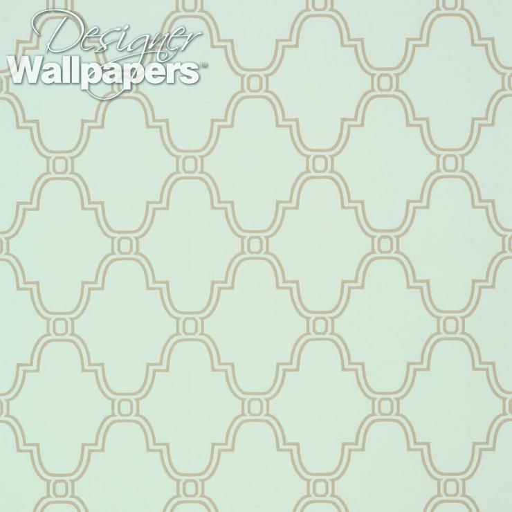 Thibaut Wallpapers Stanbury Trellis Free Shipping