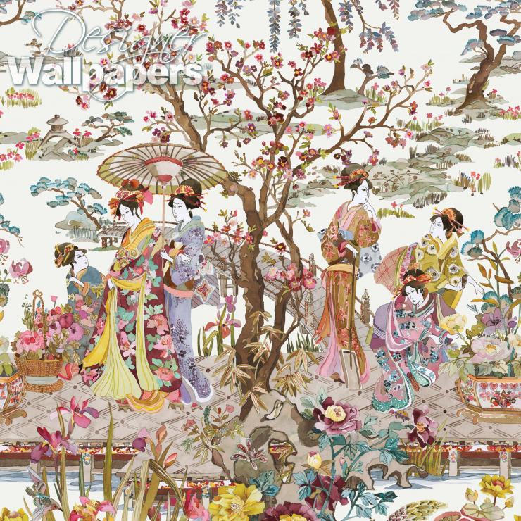 Japanese Garden W7024 03