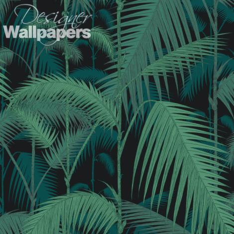 Palm Jungle Fabrics